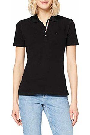 Tommy Hilfiger Women's Short Sleeve Polo Shirt