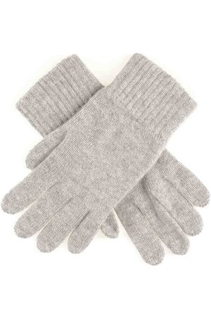 Black Men Gloves - Men's Cashmere Gloves