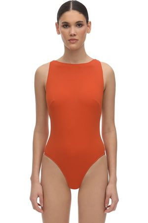 Bondi Born Anais Lycra One Piece Swimsuit