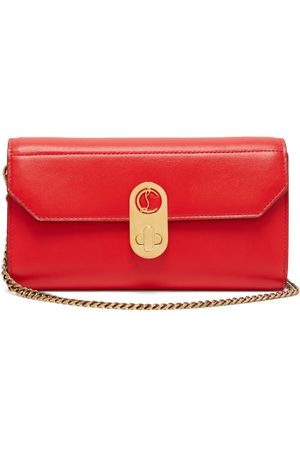 Christian Louboutin Elisa Leather Belt Bag - Womens