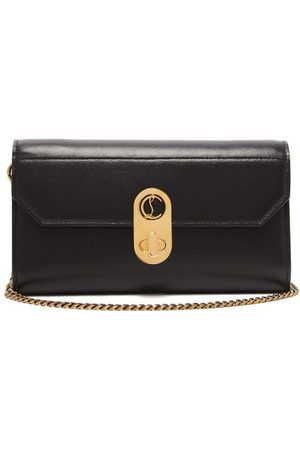 Christian Louboutin Elisa Mini Leather Belt Bag - Womens