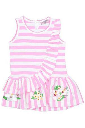 MONNALISA BEBE' BODYSUITS & SETS - Dresses