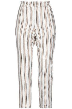 Pomandere TROUSERS - Casual trousers
