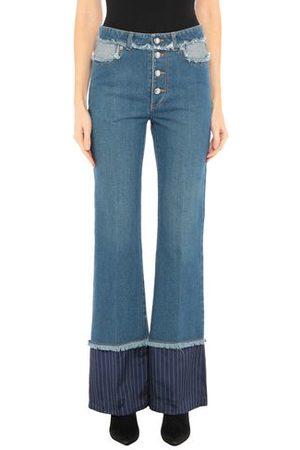 Sonia by Sonia Rykiel BOTTOMWEAR - Denim trousers