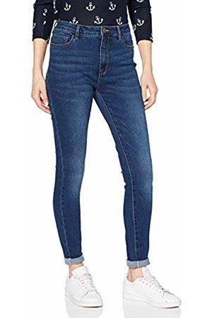 Only Women's Onldenim Power Hw Sk Jeans Bj10345 Noos Skinny (Medium Denim)