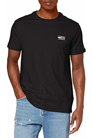 Tommy Hilfiger Men's TJM Chest Logo TEE T-Shirt