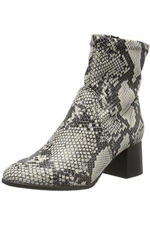 Tamaris Women's 1-1-25061-23 Ankle Boots, (Snake 950)