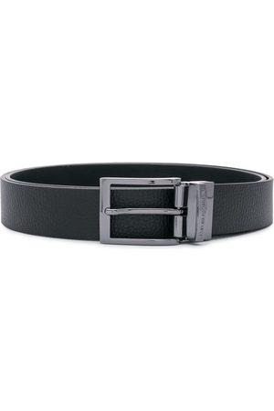 Emporio Armani Men Belts - Classic belt