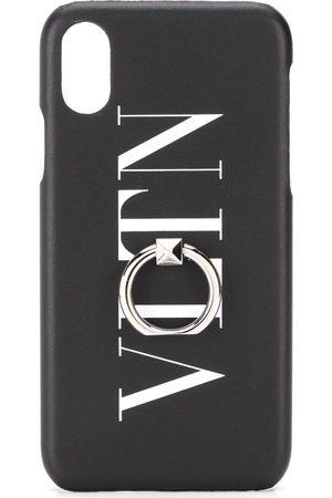 VALENTINO Garavani VLTN iPhone X case