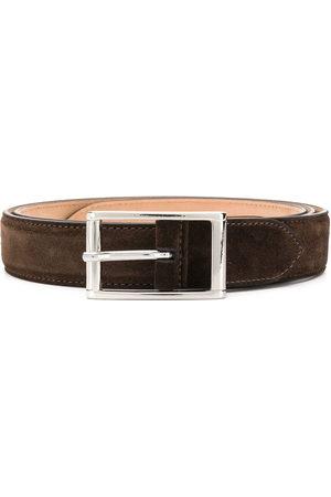 Scarosso Classic square buckle belt