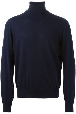 Brunello Cucinelli Men Sweatshirts - Roll neck sweater