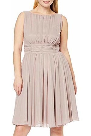 Swing Women's Emma Knee-Length Cocktail Sleeveless Dress
