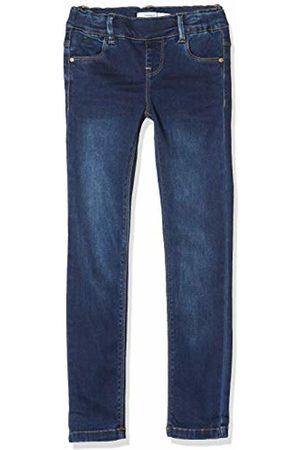 Name it Girls' Nkfpolly Dnmtora 3238 Legging Noos Jeans