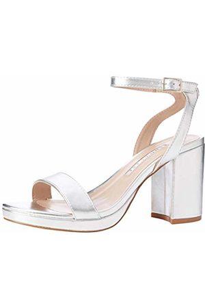 Dorothy Perkins Women's Sensate Heeled Platform Sandals, ( 600)