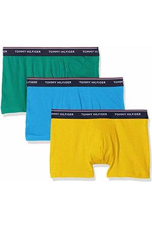 Tommy Hilfiger Men's 3p Swim Trunks
