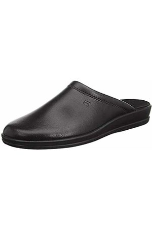 Rohde 1550, men Open Back Slippers