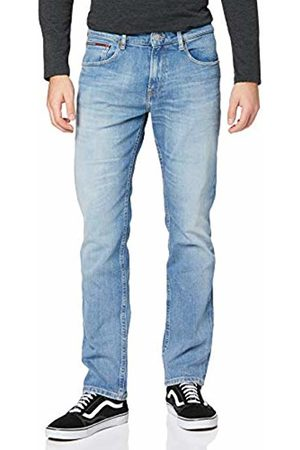 Tommy Hilfiger Men's Original Straight Ryan SPRCL Jeans