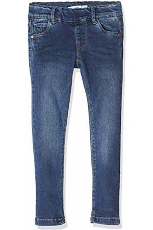 Name it Girl's Nmfpolly Dnmtoras 2242 Legging Noos Jeans