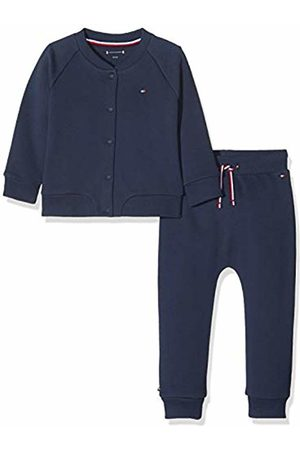 Tommy Hilfiger Baby Gift Giving Tracksuit GIFTPACK Hat
