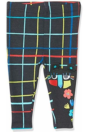 Tuc Tuc CHECKED PLUSH LEGGINGS FOR GIRL CRAZY TIGER