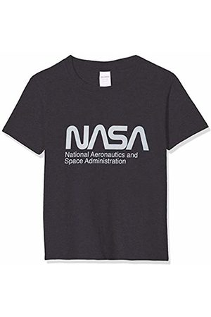 Brands In Limited Boy's NASA Aeronautics Hoodie