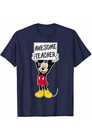 Disney Mickey & Friends Mickey Awesome Teacher T-Shirt