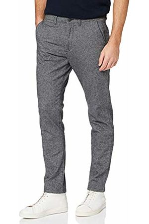 Jack & Jones NOS Men's Jjimarco Jjcharles AKM 762 L STS Trouser
