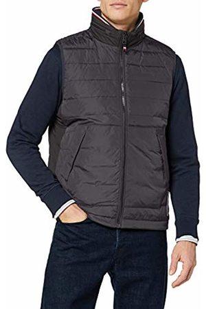 Tommy Hilfiger Men's Stretch Quilted Vest Sports Jacket