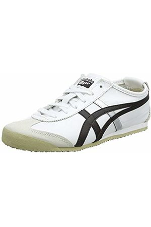 Asics Unisex Adults' Mexico 66 Fitness Shoes, ( / 0190)