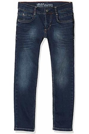 Lemmi Boy's Hose Jeans Tight Fit Mid|