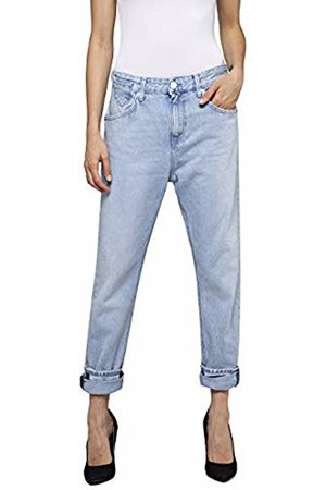 Replay Women's Marty Boyfriend Jeans