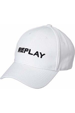 Replay Ax4161.000.a0113 Baseball Cap, (Optical 001)