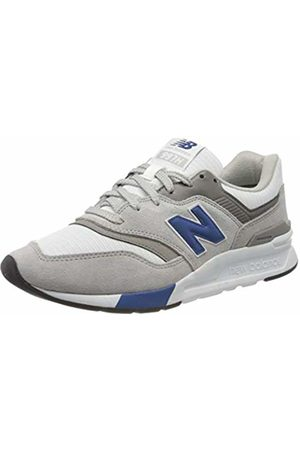 New Balance Men's 997H Trainers, ( / Hey)