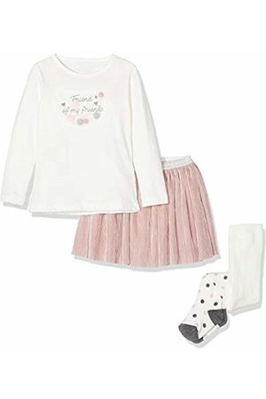 Losan Girls Outfit Sets - Girl's 926-8008aa Clothing Set