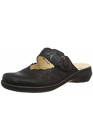 Think! Women's Camilla_585434 Clogs, (Sz/Kombi 09)