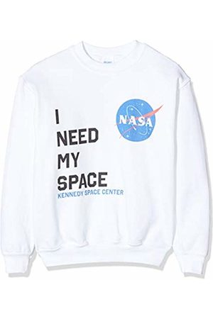 Brands In Limited Boy's NASA I Need My Space Sweatshirt