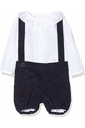 Rigans Baby Boys' Conjunto Bb Niño Paris Coat