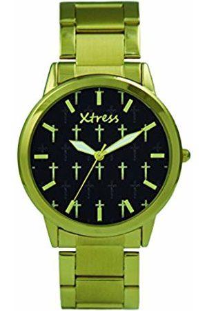 XTRESS Men's Watch XPA1033-01