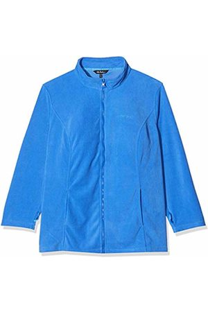 Ulla Popken Women's Fleecejacke Fleece Jacket Fleece Jacket