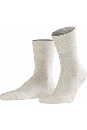 Falke Unisex Run Socks - Cotton Blend (Nature 4000), UK 4-5 (Manufacturer size: 37-38)