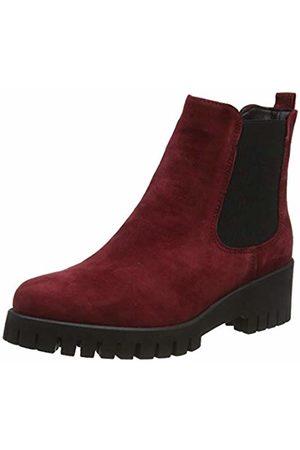 Tamaris Women's 1-1-25461-23 Chelsea Boots, (Bordeaux 549)