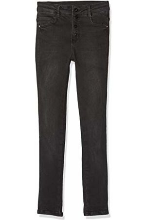 TOM TAILOR Girl's Solid Jeans