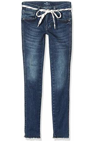 TOM TAILOR Girl's Solid Jeans|