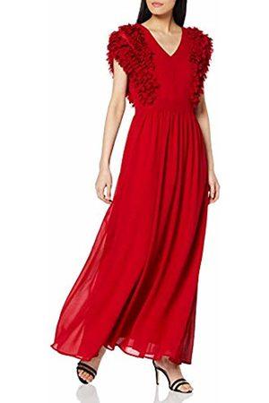 Apart Women's Chiffon Dress Party