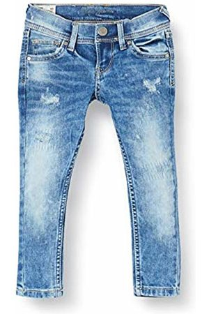 Pepe Jeans Boy's Finly Repair Jeans