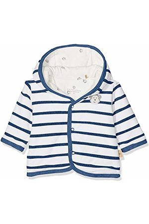 Bellybutton mother nature & me Baby Sweatjacke 1/1 Arm m. Kapuze Track Jacket|