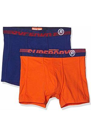 Superdry Men's Speed Sport Double Boxer Shorts