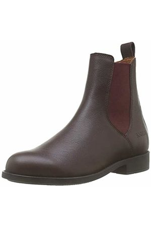 Aigle Women's Caours W Chelsea Boots, (Darkbrown 001)