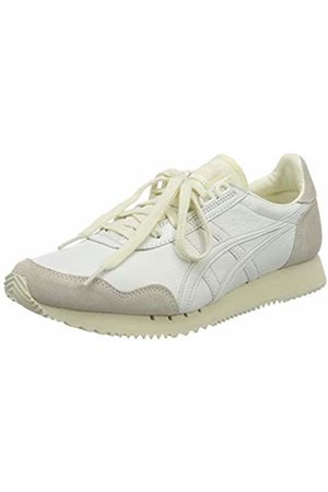 Onitsuka Tiger Men's Dualio Low-Top Sneakers, ( D6l1l-0101)