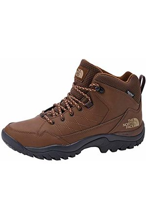 The North Face Men's M Storm Strike 2 WP High Rise Hiking Boots, (Carafe /Ebony Gt5)
